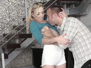 Perchance creampie for teen babe Zoe..