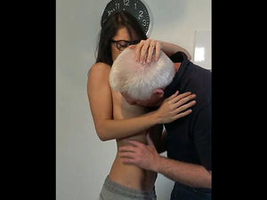 Padre Teaches Sex Preparation To Sexy..