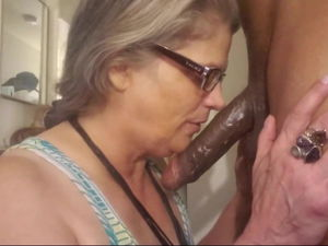 Grandmother wants ebony men huge..
