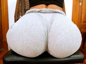 Most Amazing Plump Bubble Donk Latina..