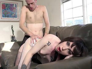 Annabelle Lane, T-girl Assfuck (2017)..